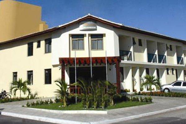 San Manuel Praia Hotel - фото 50