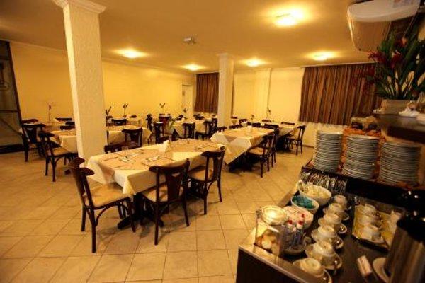 San Manuel Praia Hotel - фото 10