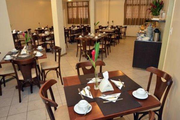 San Manuel Praia Hotel - фото 11