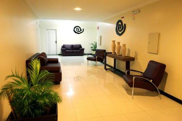 San Manuel Praia Hotel - 12