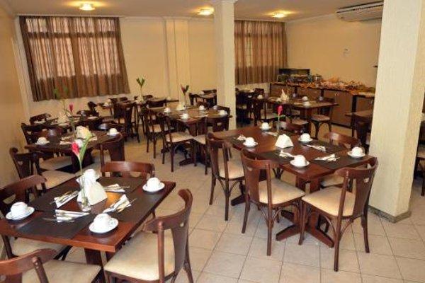 San Manuel Praia Hotel - фото 13