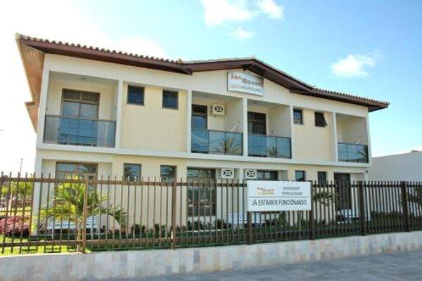 San Manuel Praia Hotel - фото 23