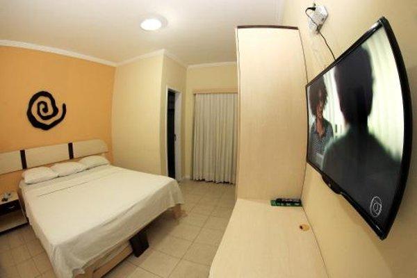 San Manuel Praia Hotel - 3