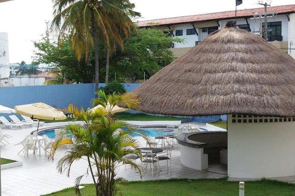 Aracaju Praia Hotel - 50