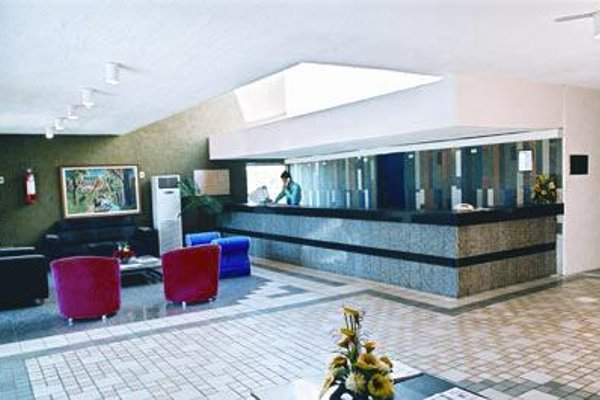 Aracaju Praia Hotel - 13