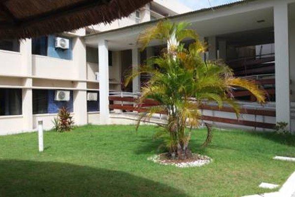 Aracaju Praia Hotel - 20