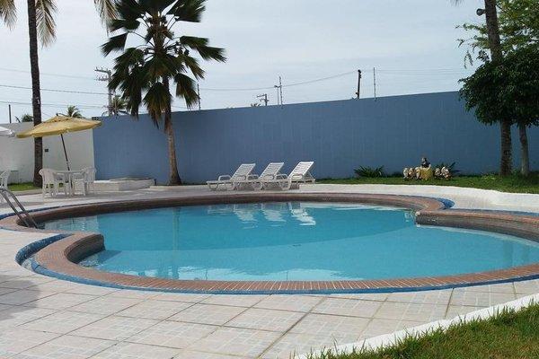 Aracaju Praia Hotel - 21