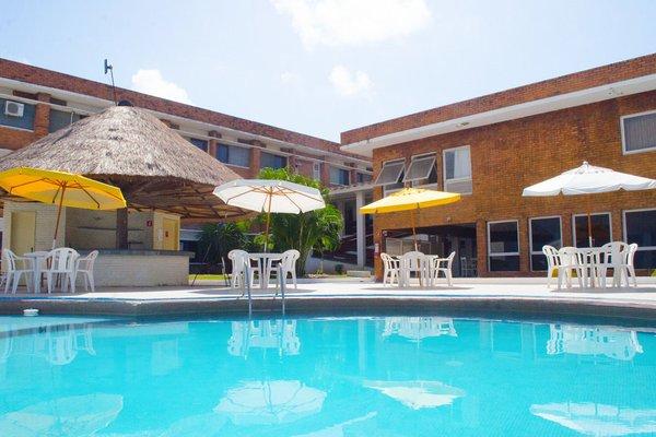 Aracaju Praia Hotel - 22
