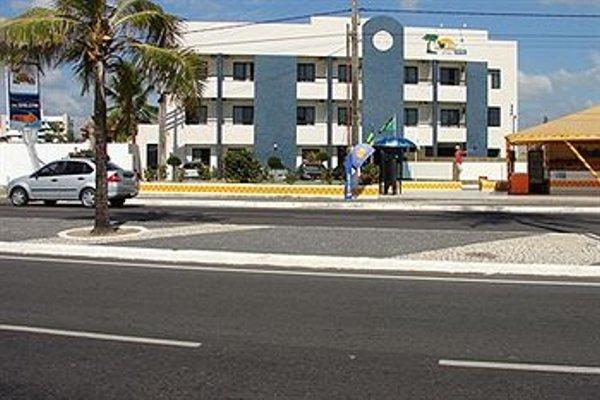 Tropical Praia Hotel - фото 50