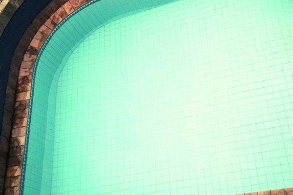 Tropical Praia Hotel - фото 21