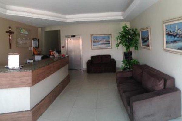 Tropical Praia Hotel - фото 7