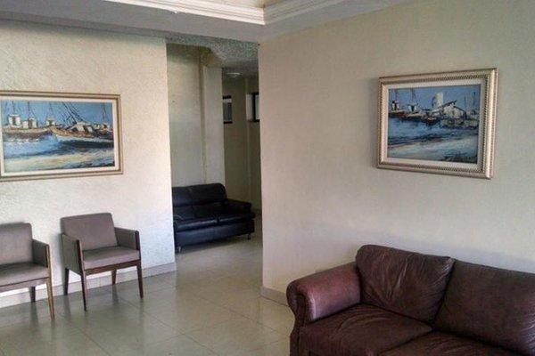 Tropical Praia Hotel - фото 8