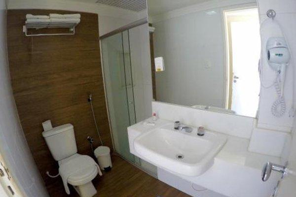 Jatoba Praia Hotel - 10