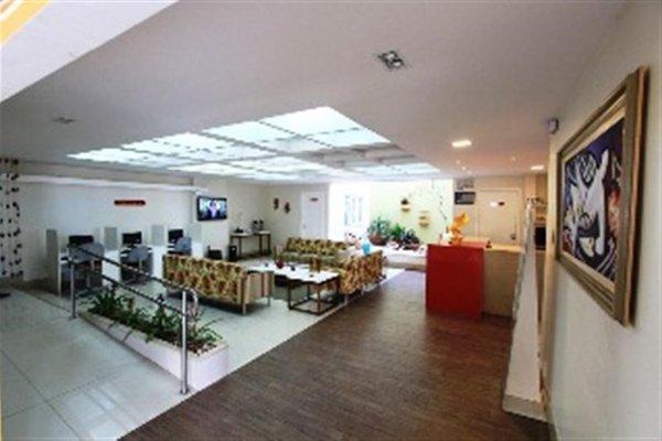 Jatoba Praia Hotel - 12