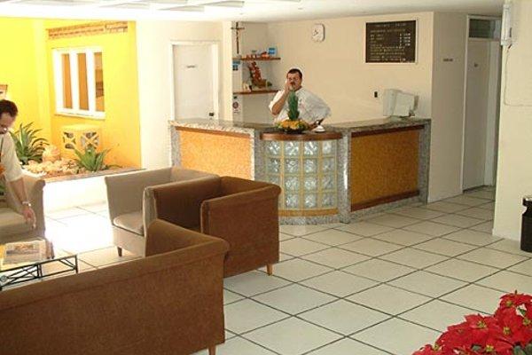 Jatoba Praia Hotel - 13