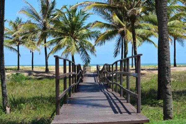 Jatoba Praia Hotel - 17
