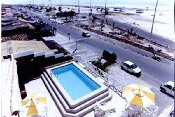 Jatoba Praia Hotel - 18