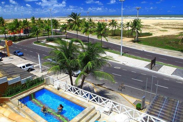 Jatoba Praia Hotel - 19