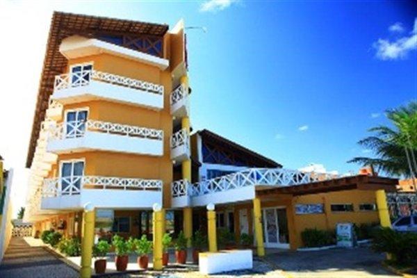 Jatoba Praia Hotel - 22