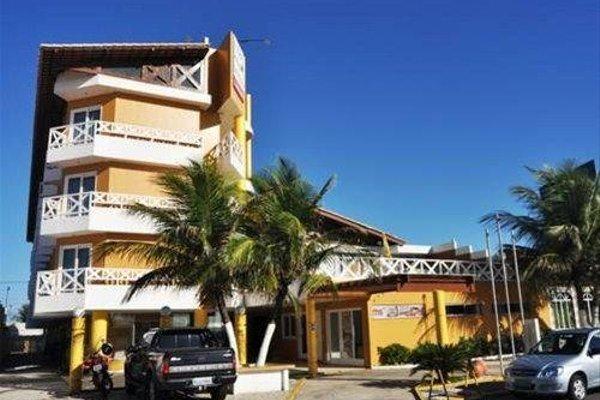 Jatoba Praia Hotel - 23