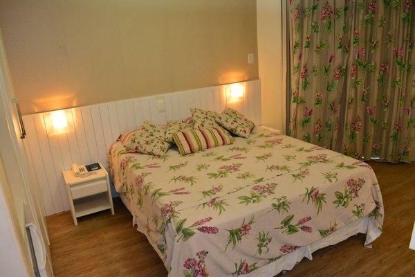 Jatoba Praia Hotel - 4