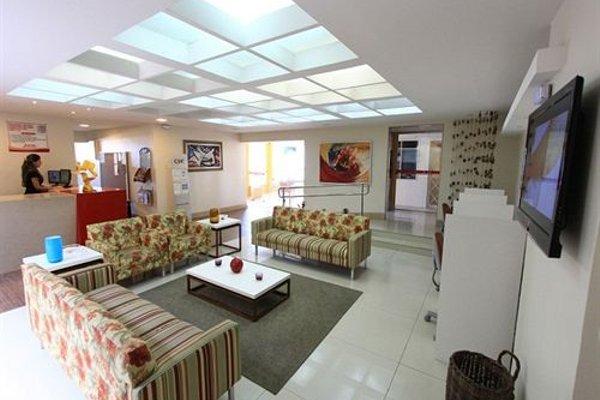 Jatoba Praia Hotel - 6