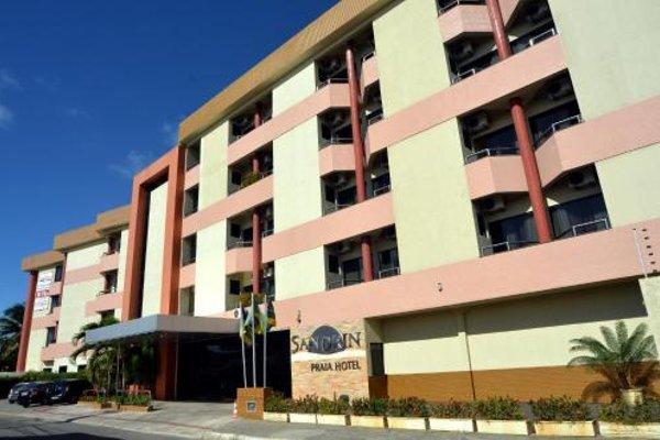 Sandrin Praia Hotel - фото 50