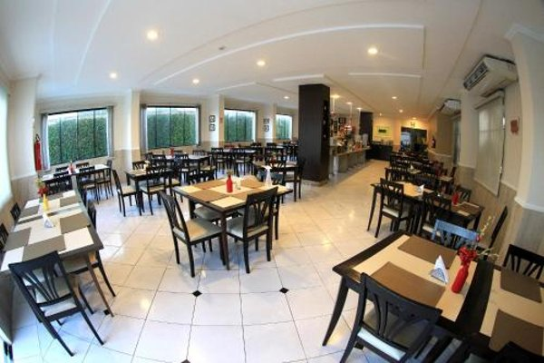 Sandrin Praia Hotel - фото 10