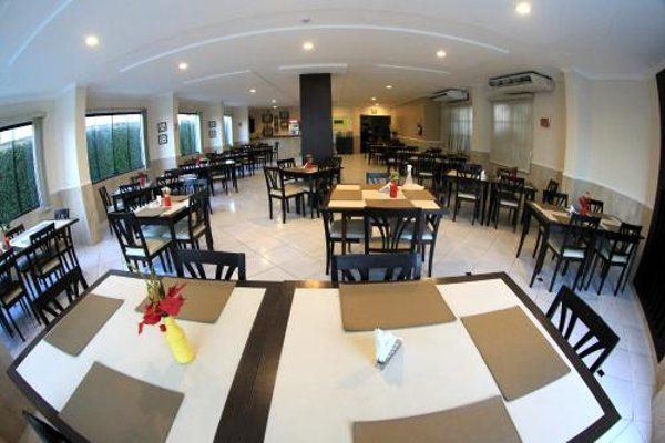 Sandrin Praia Hotel - фото 11