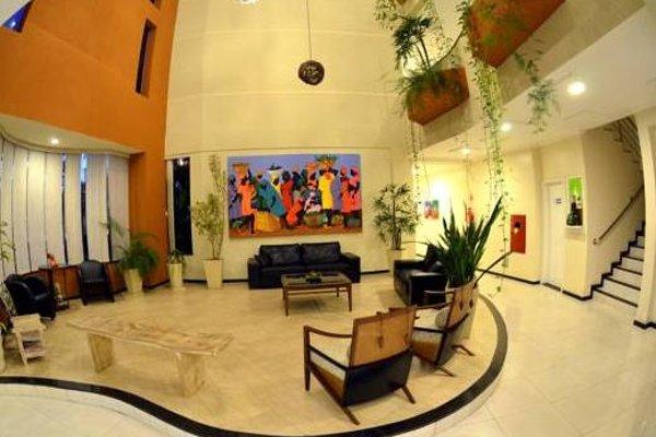 Sandrin Praia Hotel - фото 13