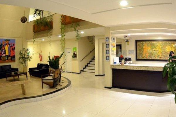 Sandrin Praia Hotel - фото 14