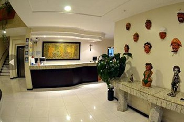 Sandrin Praia Hotel - фото 15
