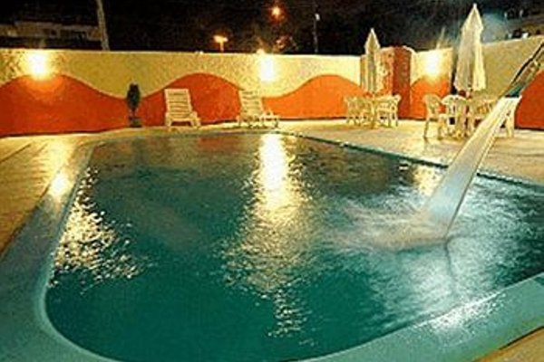 Sandrin Praia Hotel - фото 19