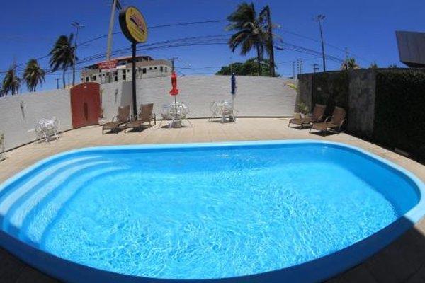 Sandrin Praia Hotel - фото 21