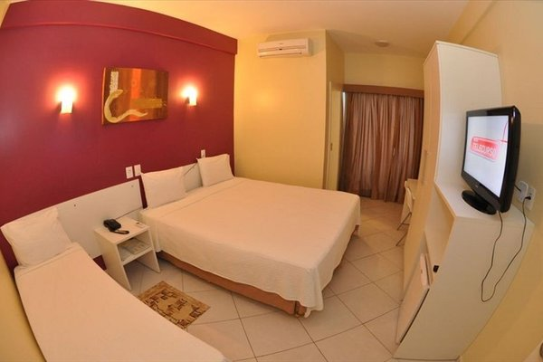 Sandrin Praia Hotel - фото 3