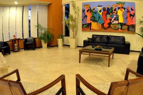 Sandrin Praia Hotel - фото 4