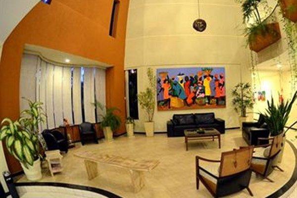 Sandrin Praia Hotel - 5