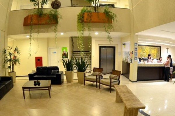 Sandrin Praia Hotel - фото 6