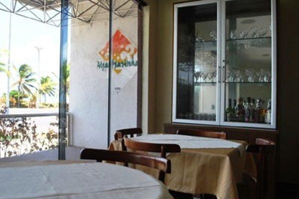 Hotel Algas Marinhas - фото 15