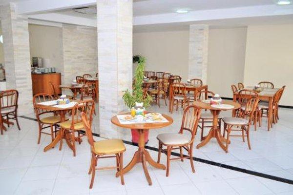 Via Mar Praia Hotel - 12