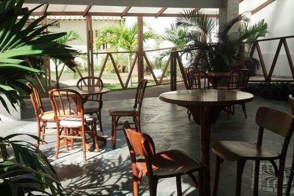 Via Mar Praia Hotel - 13