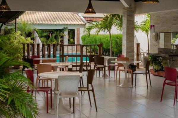 Via Mar Praia Hotel - 14