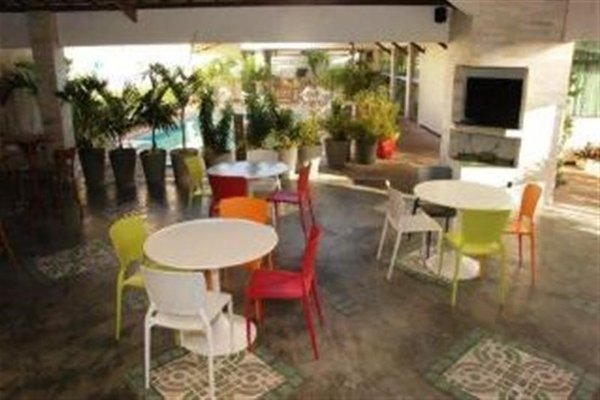 Via Mar Praia Hotel - 15