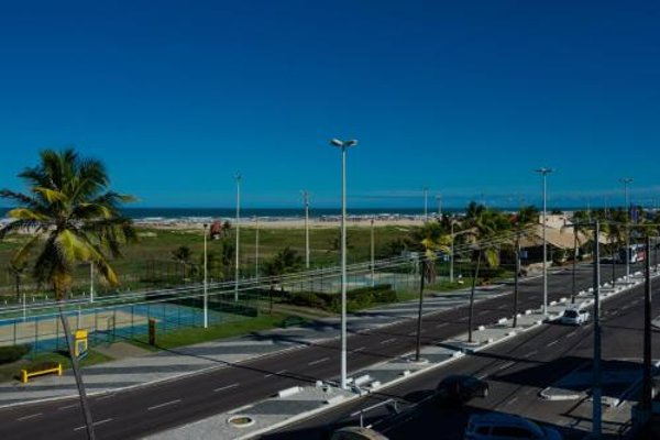 Via Mar Praia Hotel - 16