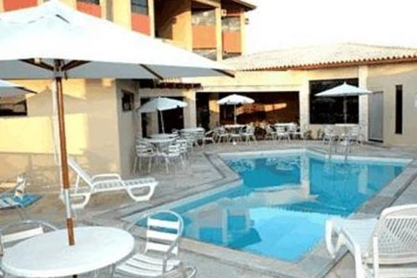 Via Mar Praia Hotel - 17