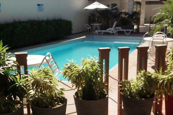Via Mar Praia Hotel - 18
