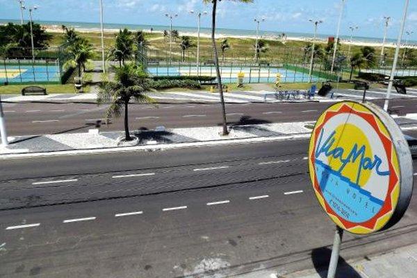 Via Mar Praia Hotel - 19