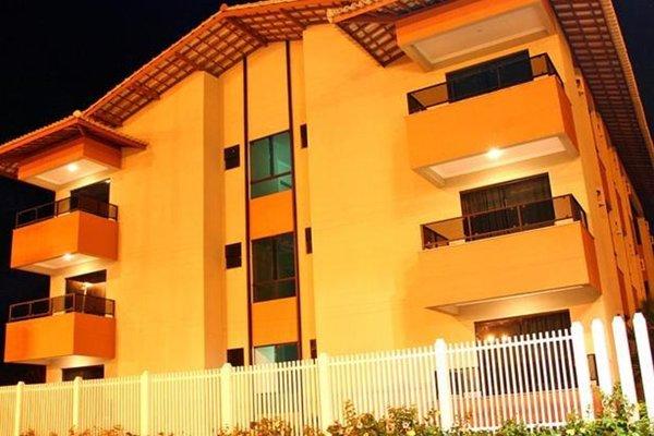 Via Mar Praia Hotel - 20