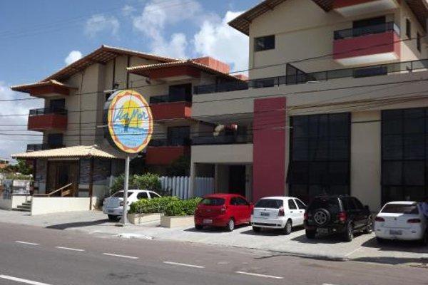 Via Mar Praia Hotel - 22