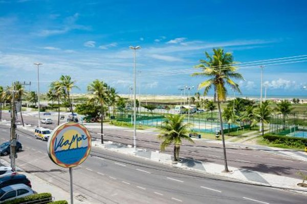 Via Mar Praia Hotel - 23